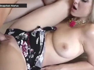 StepSis Caught Me Fucking Her Friend And Joins