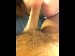 POV Fucked This Bitch in Mouth and Cum in Throat