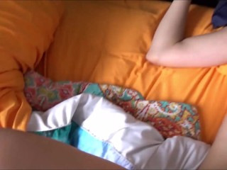 Brother & Step Sister Learn to Get Along - Riley Jean - Family Therapy