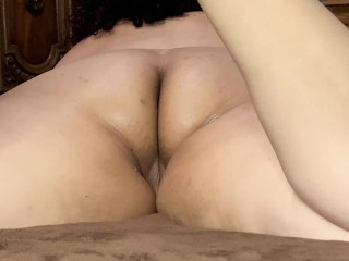 Pamper Me Then Hurt Me Again - Hard Painful Anal Fucking After a Nice along Ass Massage