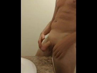 Bi Male Nude and Horny