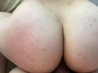 BIG ASS GF WANTS MY DICK IN THE SHOWER AND THE BED!!