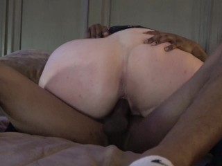 Thick Hotwife Jane Dro Gets Fucked By TexazTee While Husband Records