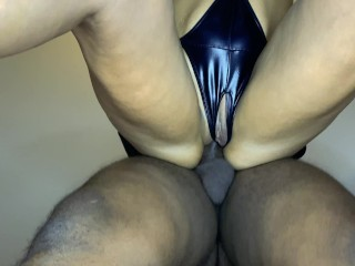 Getting Fucked When Husband Is At Work