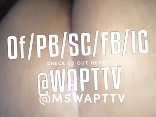 It's 3 in Morning And She Still Want Some Dick!!!#Onlyfans@mswapttv