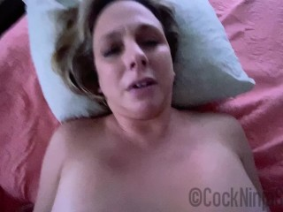 Son Has A Problem With Girls And Step Mom Has The Answer - Brianna Beach