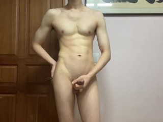 Look at my sexy body
