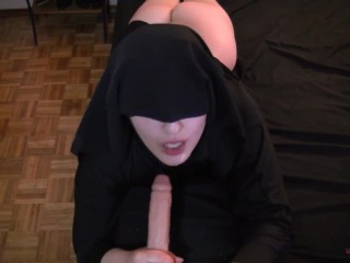 You Convince Me To Give You a Blowjob (short)