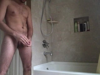 FULL LENGTH VIDEO OF ONE OF MY FIRST MALE SQUIRTING ESCAPADES!