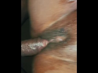 Walked In On My Uncle Wife And Dick Her Down!