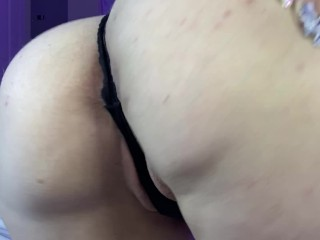 Top Twerking Pawg Booty Nominated