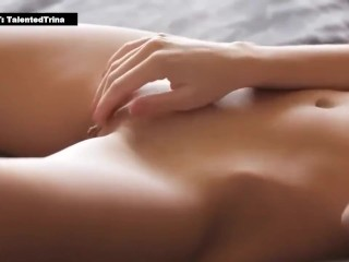 Sexy Girl makes herself Cum - ANAL FUCK