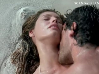 Kelly Brook Naked Sex from 'Survival Island' on ScandalPlanet.Com
