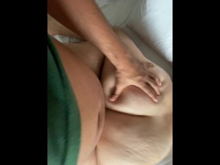 HOTEL CHRONICLES FUCKING YOUNG MILF