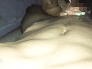 She loves sucking my dick deeper. عربية تمص زب روعة