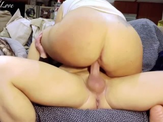Beautiful Nice Big Ass Can Fuck A Big Cock To Cum Skillfully!  Hottie Blonde Pawg She Is !