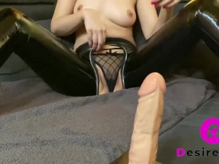 JOI Jerk Off Instruction, cum together with pretty student