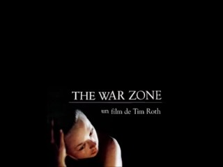 The War Zone (Family homes and connection) Tim Roth Alexander Stuart