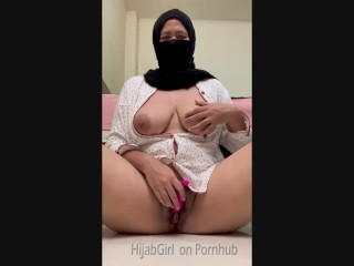 indonesia HijabGirl I enjoy masturbating every day.