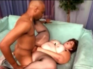 Alyze gets her ginormous ass smashed