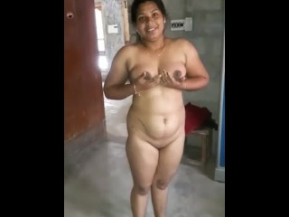 Sexy Tamil Wife Nude Video Capture by hubby II NUDE CAPTURE BABY HOT BODY