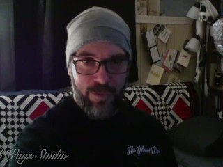 Wicked Wednesdays No 1 Behind the scenes chat with Wicked Fellow (audio fix