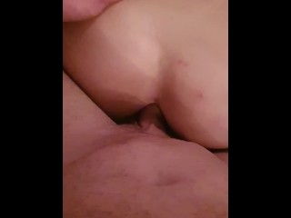 Swedish babe gets her ass fucked