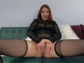 Cheating Wife Comes Home With Cum Filled Panties: Cuckold JOI CEI
