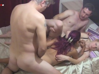 Hot Amateur wife Sharing LONG VERSION