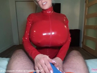 Come here my boy and fuck me now! PREVIEW