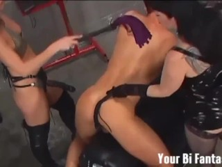 Gay Fantasy And Bisexual Femdom Videos