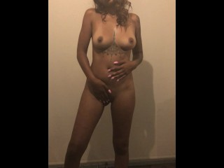 STRIPTEASE missmillerx