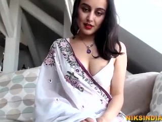 Bollywood Actress made to strip and fuck on camera during casting audition